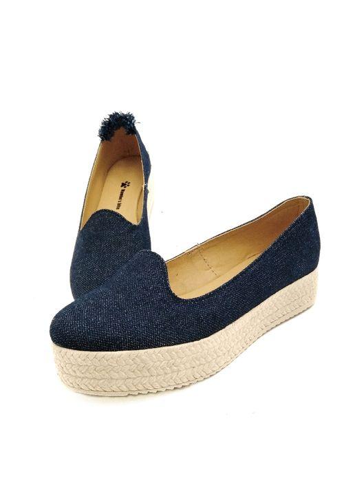 Zapatos casuales juvenil