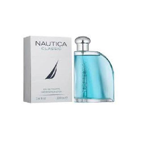Nautica Classic  100 ml