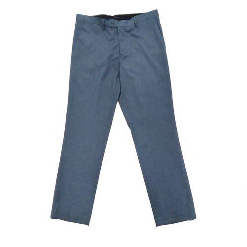 Pantalón formal  azul claro
