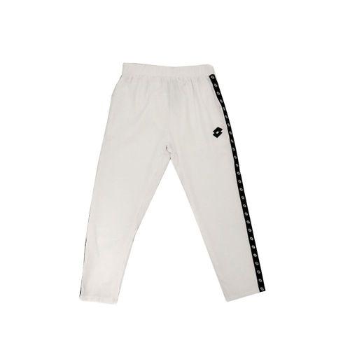 Pants deportivo blanco