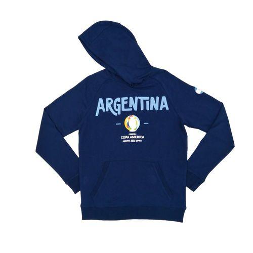 Sudadera navy Argentina