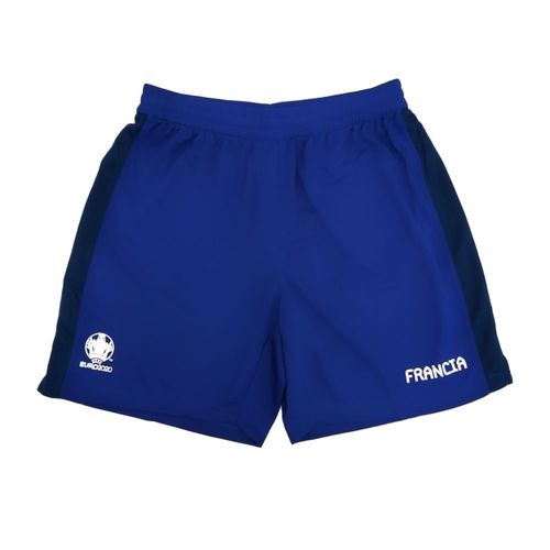 Short azul Francia