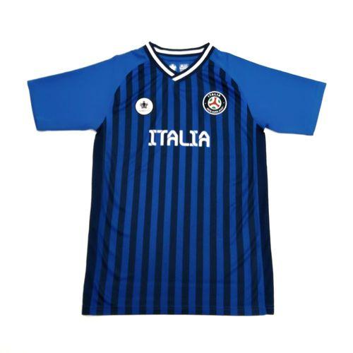 Camiseta azul Italia