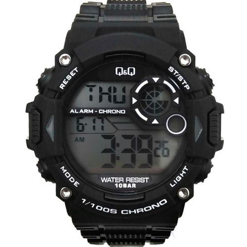 Reloj digital para caballero