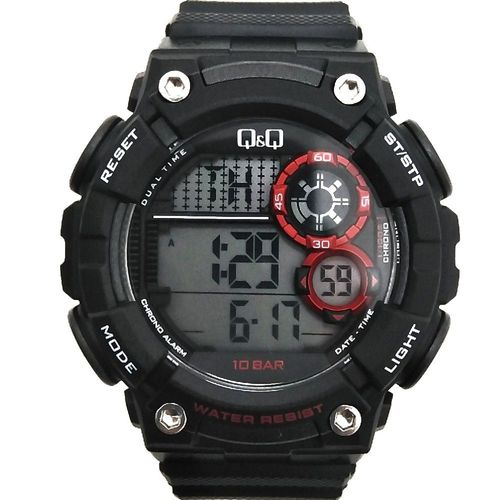 Reloj digital deportivo para caballero