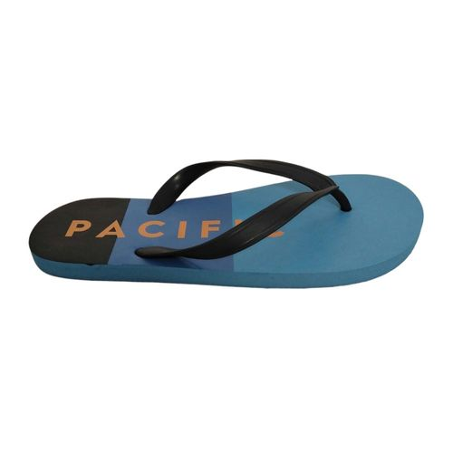 Sandalias flip flop multicolor