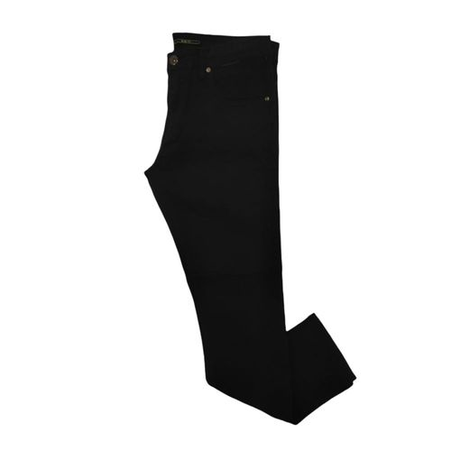 Jeans slim fit oscuro