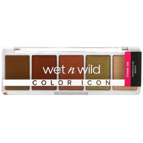Coloricon Pan Palette