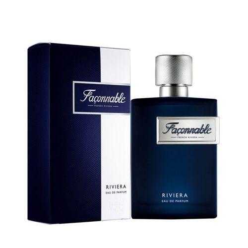 Faconnable Riviera for women Eau de Parfum 90ml
