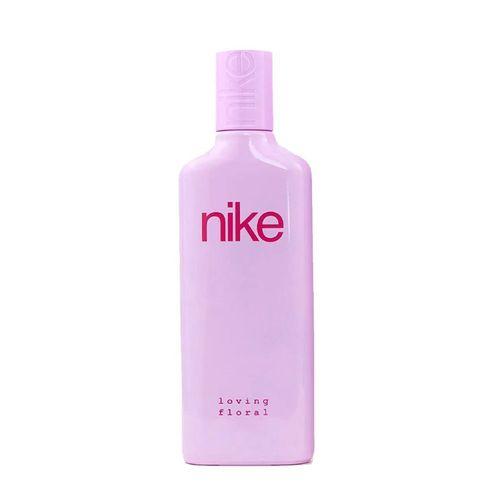 Nike Loving Floral Woman Eau de Toilette 150ml